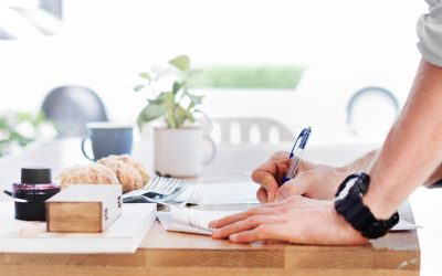 Why You Should Make A Contract With Yourself